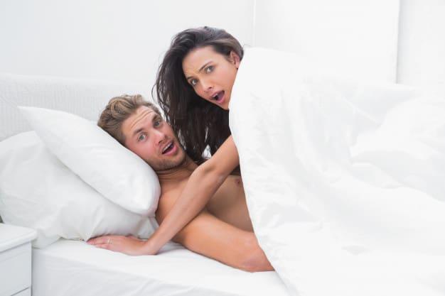 Zdrada – co zrobić kiedy przyłapiemy partnera?